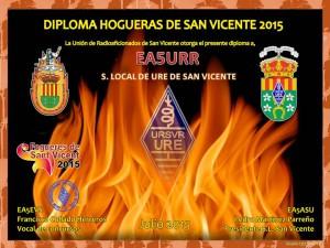 DIP HOGUERAS 2015