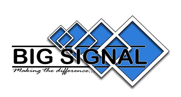 Antenas Big Signal