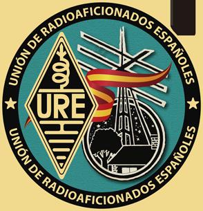 URE - Unión de Radioaficionados Españoles